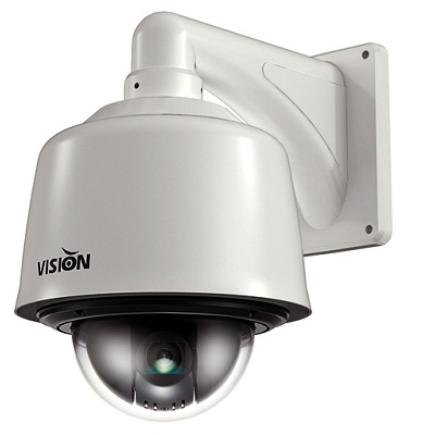 Visionhitech VPD330WD-O wide dynamic, 33x zoom speed dome camera