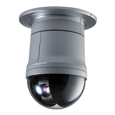 Visionhitech presents its new 37x Zoom IP speed dome camera