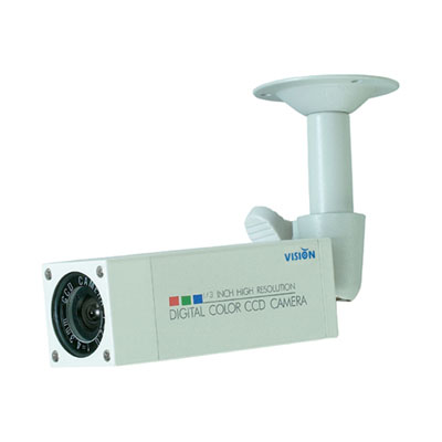 Visionhitech VS27CSHRX-R43 500 TVL miniature square camera