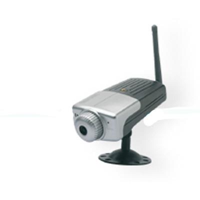 Visonic Cam2000 WL IP camera
