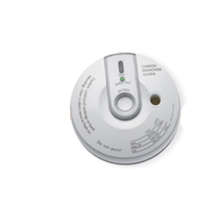 Visonic MCT-442 Wireless Carbon Monoxide Detector