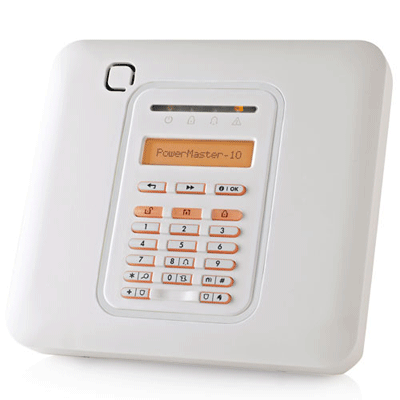 PowerMaster-10: New PowerG-enabled wireless alarm system