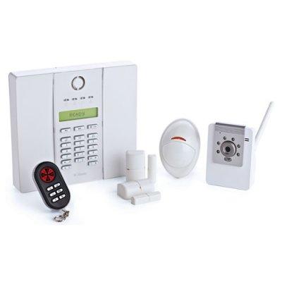 PowerMax®Express Surveillance QuickFit Kit from Visonic