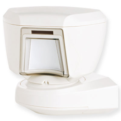 Visonic TOWER-20AM outdoor mirror detector with anti-masking