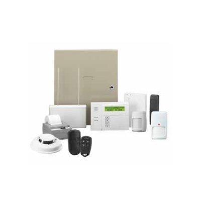 Honeywell Security VISTA-128BPT Commercial Burglary Alarm Control Panel