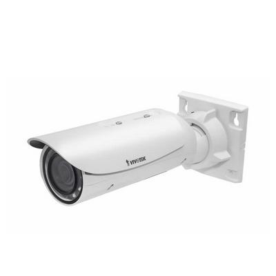 Vivotek AB5376 1/3 -inch Color / Monochrome 2 MP Bullet Network Camera