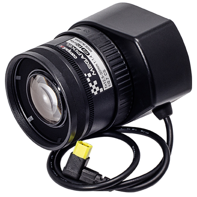 Vivotek AL-242 P-iris lens