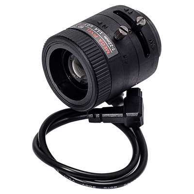 Vivotek AL-243 P-iris lens
