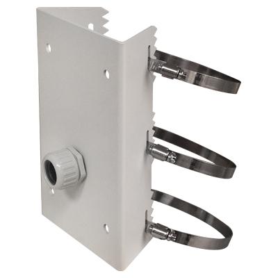 Vivotek AM-311 (v03) pole mount adaptor