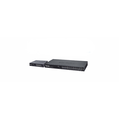 Vivotek AW-GEV-264A-370 Layer 2 Managed PoE Switch