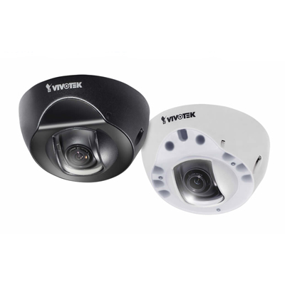 VIVOTEK FD8151V-F4 1.3MP day/night fixed IP dome camera