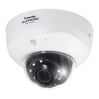 Vivotek FD8163 full HD fixed dome network camera