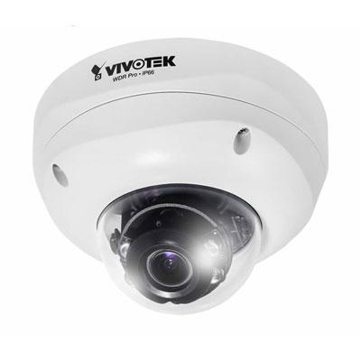 Vivotek FD8355HV1.3MP colour monochrome fixed IP dome camera