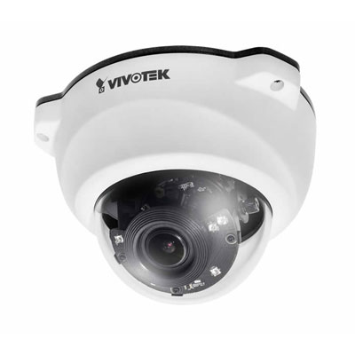 Vivotek FD8367-V 2MP colour monochrome fixed IP dome camera