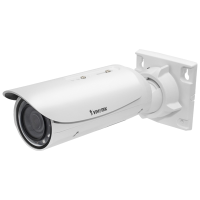 Vivotek IB8338-H 1/3-inch Day/night Bullet Network Camera