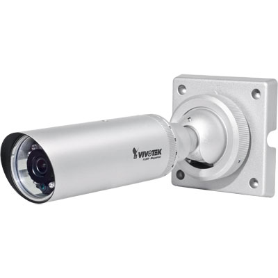 Vivotek IB8354-C 1.3MP colour monochrome bullet network camera