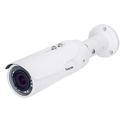 VIVOTEK IB8367A all-in-one bullet-style network camera