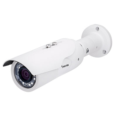 VIVOTEK IB8369A all-in-one bullet-style network camera