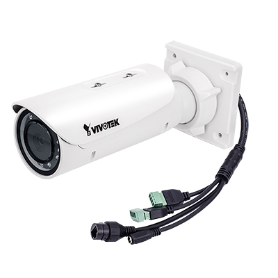 VIVOTEK IB836BA-HF3 fixed-focal bullet network camera