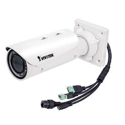 VIVOTEK IB836BA-HT vari-focal bullet network camera