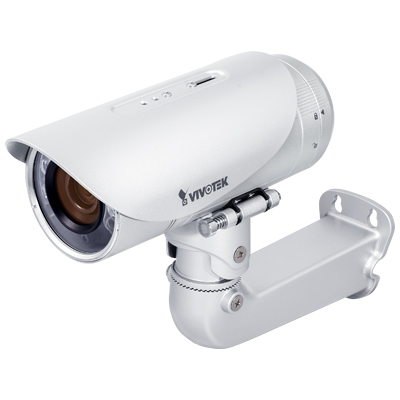 Vivotek IB8381 1/3-inch Day/night 5 MP Bullet Network Camera