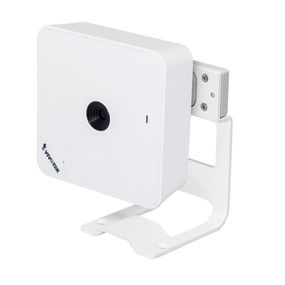 Vivotek IP8130 1MP compact cube camera