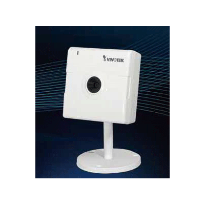 Vivotek IP8132 network camera with 1/4 inch chip