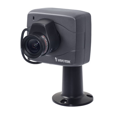 Vivotek IP8152 mini-box network camera