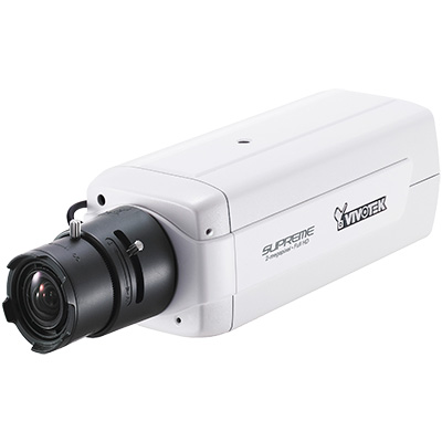Vivotek IP8162 2 Megapixel Full HD Fixed Network Camera