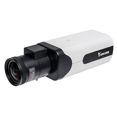VIVOTEK IP816A-LPC (18mm) 2MP fixed network camera