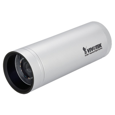 VIVOTEK launches H.264 supreme night visibility network bullet camera – IP8330