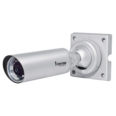 H.264 day & night weather-proof network bullet camera IP8332-C