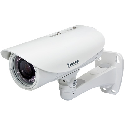 Vivotek IP8335H 1 megapixel HD WDR network bullet camera
