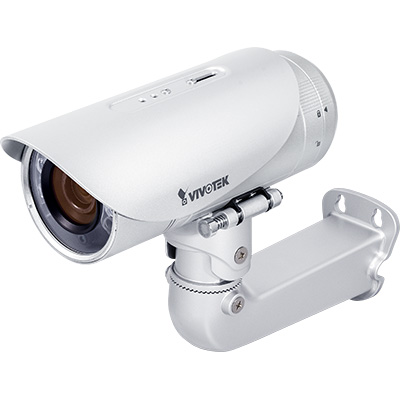 Vivotek IP8355EH 1.3 MP outdoor bullet network camera