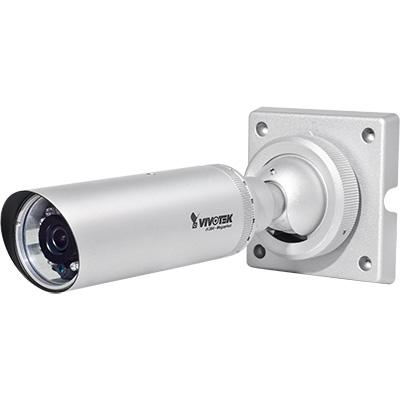 Vivotek IP8364-C 2 Megapixel Day/night Bullet Network Camera