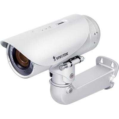 Vivotek IP8365EH 2 megapixel outdoor bullet network camera