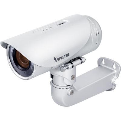 Vivotek IP8371 3MP colour monochrome bullet network camera