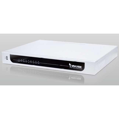 Vivotek NR7401 9 channel network video recorder