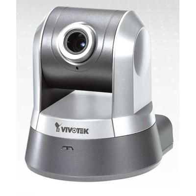 Vivotek PZ7131/PZ7132 pan/tilt/zoom indoor network camera