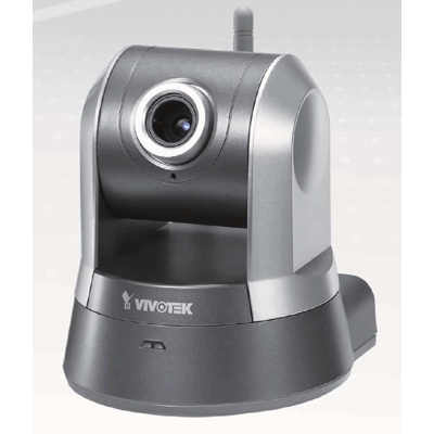 Vivotek PZ7151 / 7152 pan/tilt/zoom indoor network camera