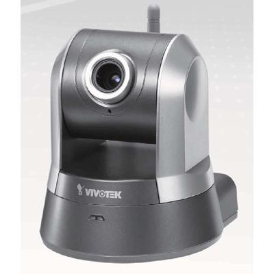 Vivotek PZ7151 / 7152 pan/tilt/zoom indoor network camera
