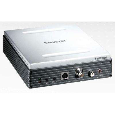 Vivotek RX7101 network video receiver