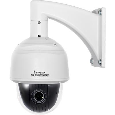 Vivotek SD8364E full HD speed dome network camera