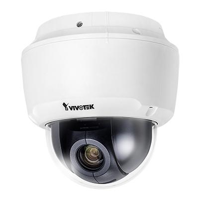 VIVOTEK SD9161-H speed dome network camera