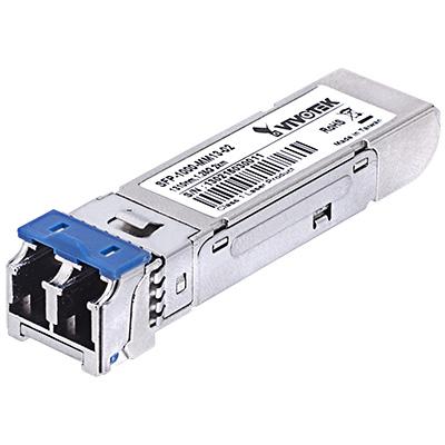 Vivotek SFP-1000-MM85-X5I industrial SFP transceiver module