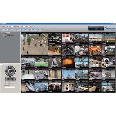 Vivotek ST7501 central management software