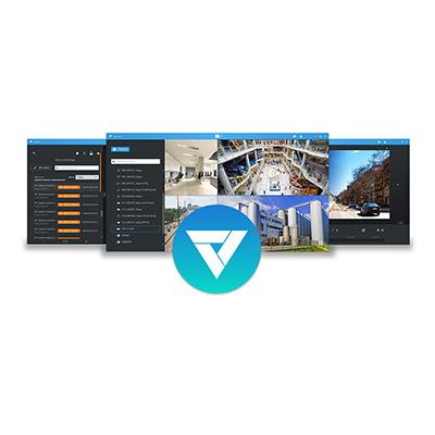 VIVOTEK Vast 2 VMS for small-to-medium scale operations