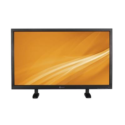 "eneo VM-UHD55M 55"" (140cm) LCD Monitor, 4K UHD, 3840x2160, LED, USB, DisplayPort, HDMI, DVI, VGA"