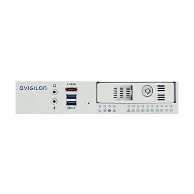 Avigilon VMA-AS2-8P2 2TB 8 port HD video appliance