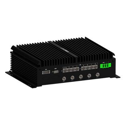 Video Storage Solutions VSS-HES-16RJ-I7 2-Bay Small Form Factor Harsh Environment Server